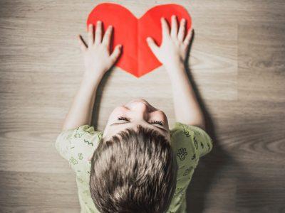 Curso: 5 secretos para que tu hijo sea más feliz